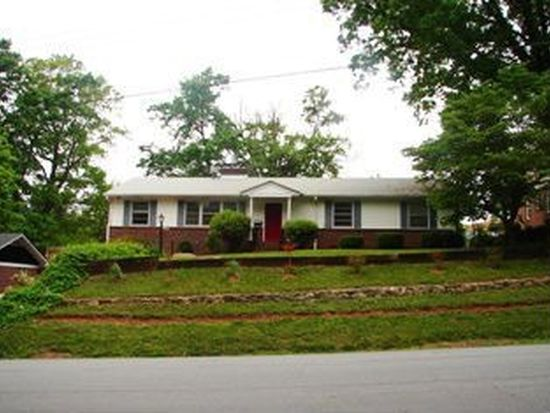 237 Lowndes Ave, Greenville, SC 29607