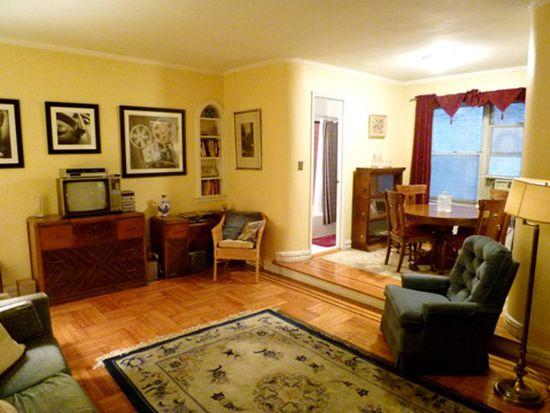 120 Bennett Ave APT 1B, New York, NY 10033