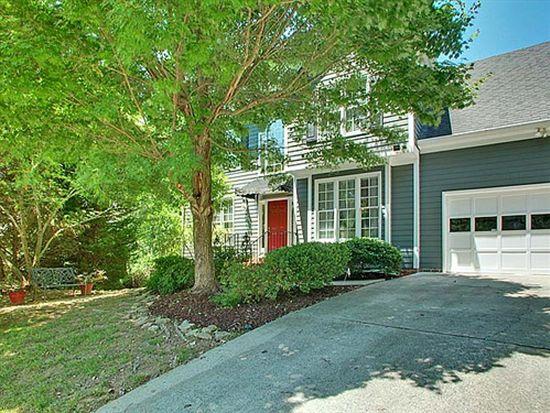 103 Tabscott Ln, Chapel Hill, NC 27514