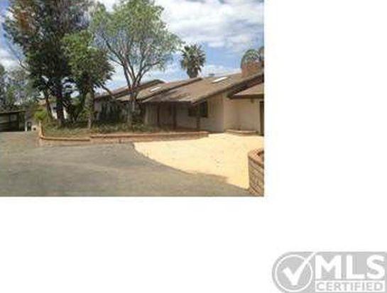 13834 Blue Sage Ln, Valley Center, CA 92082