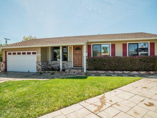 1454 Inwood Ct, Campbell, CA 95008