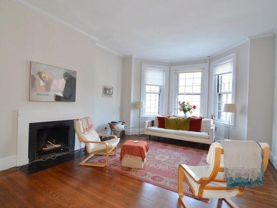 236 Marlborough St APT 3, Boston, MA 02116