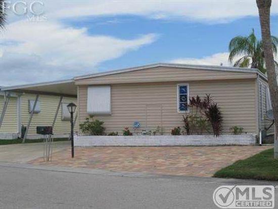 17601 Stevens Blvd, Fort Myers Beach, FL 33931