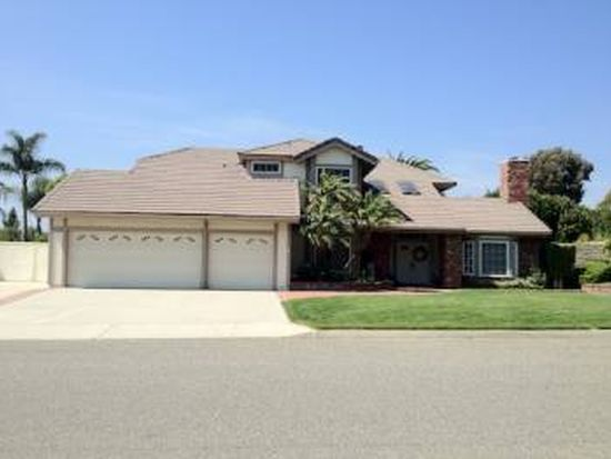 531 Bluegrass St, Simi Valley, CA 93065
