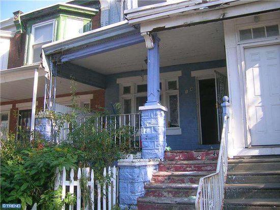 214 W Clapier St, Philadelphia, PA 19144
