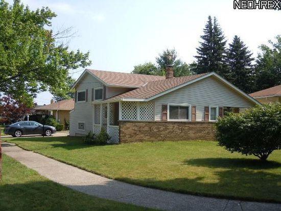1096 Birch Ln, Cleveland, OH 44109