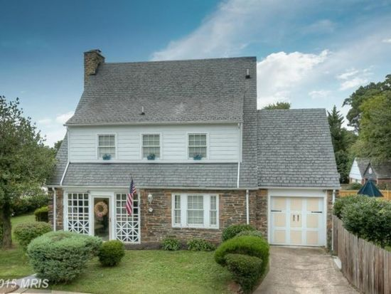 4418 Eastway, Baltimore, MD 21218