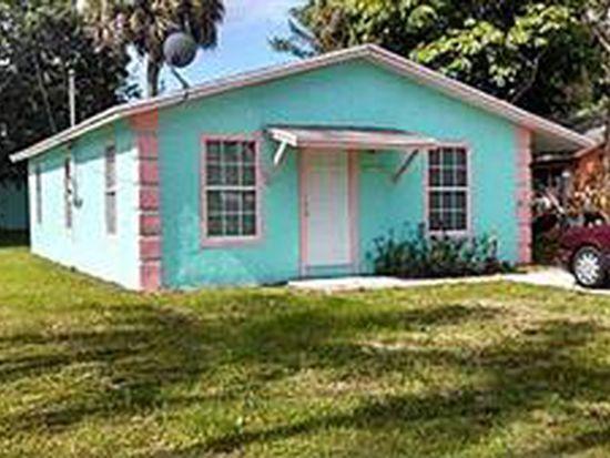 1505 Florida Ave, Fort Pierce, FL 34950