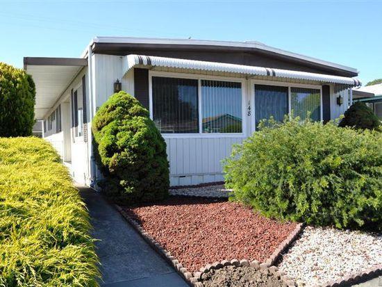 148 Westgate Cir, Santa Rosa, CA 95401