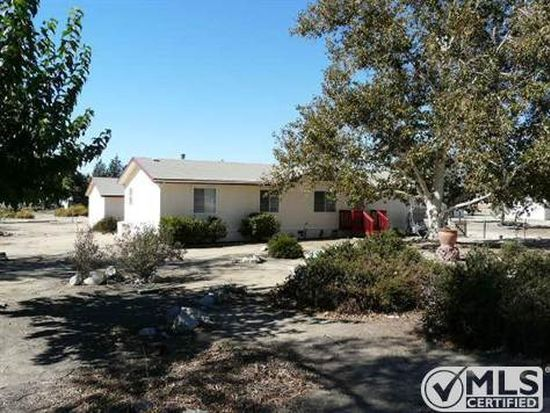 18550 National Trails Hwy, Oro Grande, CA 92368