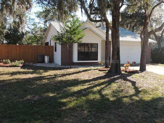 18716 Yocam Ave, Lutz, FL 33549