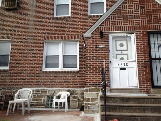6638 Eastwood St, Philadelphia, PA 19149