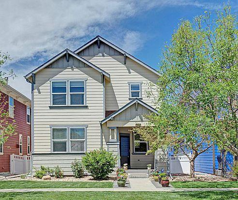 2659 Syracuse Ct, Denver, CO 80238