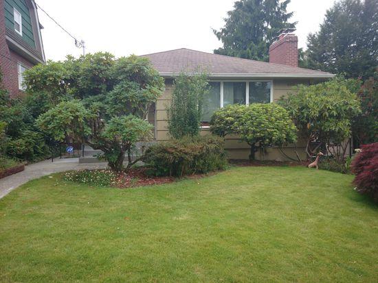 4015 31st Ave W, Seattle, WA 98199