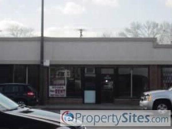 4636 S Cicero Ave, Chicago, IL 60638