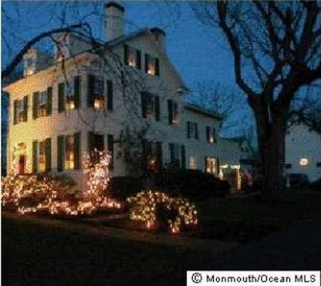15 Chesterfield Georgetown Rd, Chesterfield, NJ 08515