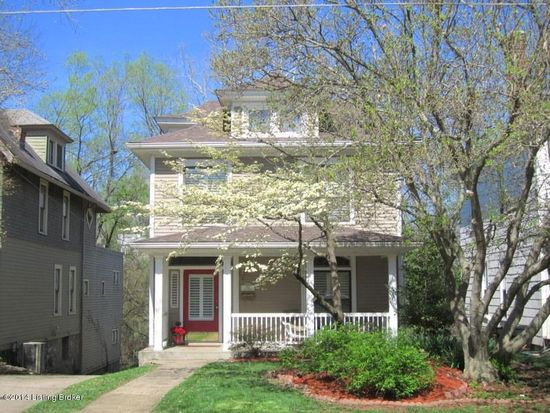 182 Coral Ave, Louisville, KY 40206