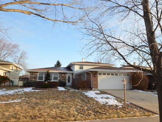 6300 157th St, Oak Forest, IL 60452
