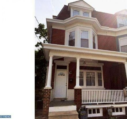 1226 W Airy St, Norristown, PA 19401