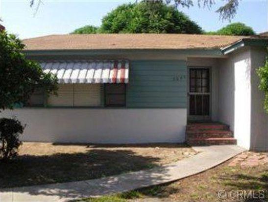 9653 E Camino Real Ave, Arcadia, CA 91007