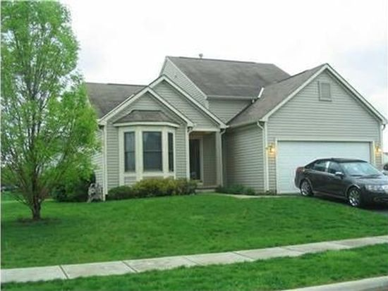 7247 Emerald Tree Dr, Canal Winchester, OH 43110