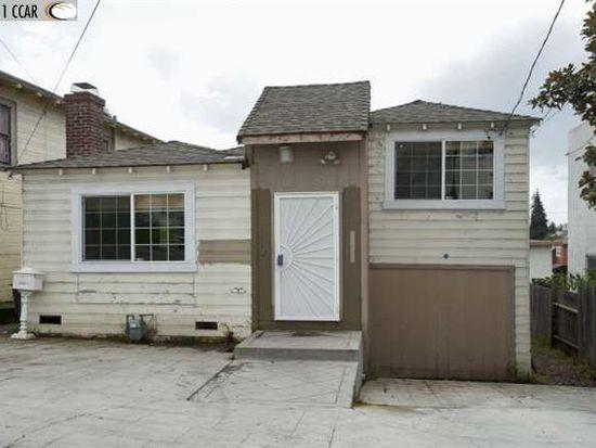 2125 E 23rd St, Oakland, CA 94606