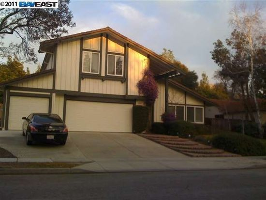 43640 Tonica Rd, Fremont, CA 94539