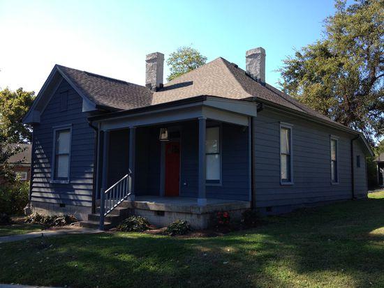 1813 Elliott Ave, Nashville, TN 37203