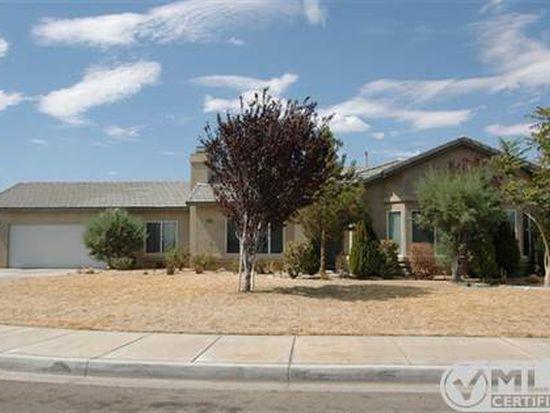 22132 Esaws Rd, Apple Valley, CA 92307