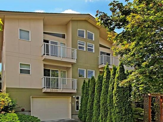 1535 NW 52nd St APT 202, Seattle, WA 98107