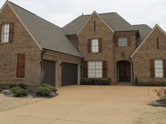 5238 Purple Moor Cv, Arlington, TN 38002