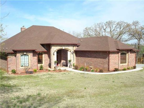 445 N Westminster Rd, Midwest City, OK 73130