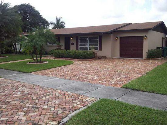 3580 SW 123rd Ct, Miami, FL 33175
