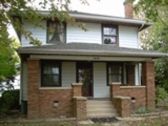 12140 E 65th St, Indianapolis, IN 46236