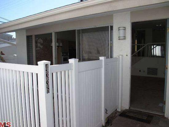 4336 W Kling St, Burbank, CA 91505