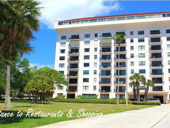 2109 Bayshore Blvd UNIT 808, Tampa, FL 33606