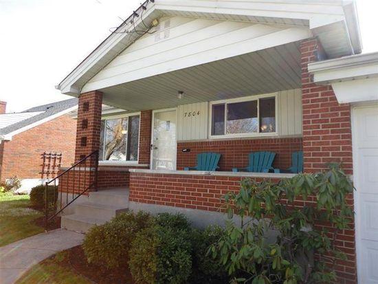 7804 Monterey Ave, Cincinnati, OH 45236