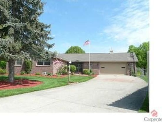 2218 Mindy Ct, Anderson, IN 46017