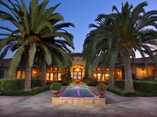 7222 Pacifica Ranch Hills Rd, Rancho Santa Fe, CA 92091