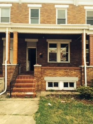 3313 Dudley Ave, Baltimore, MD 21213
