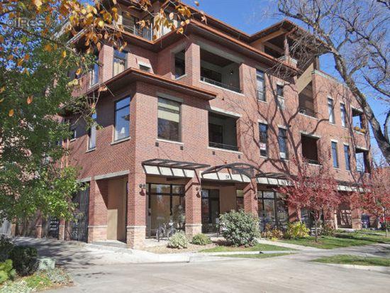 210 W Magnolia St UNIT 260, Fort Collins, CO 80521