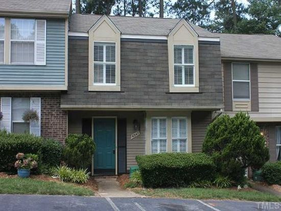 4347 Halliwell Dr, Raleigh, NC 27606