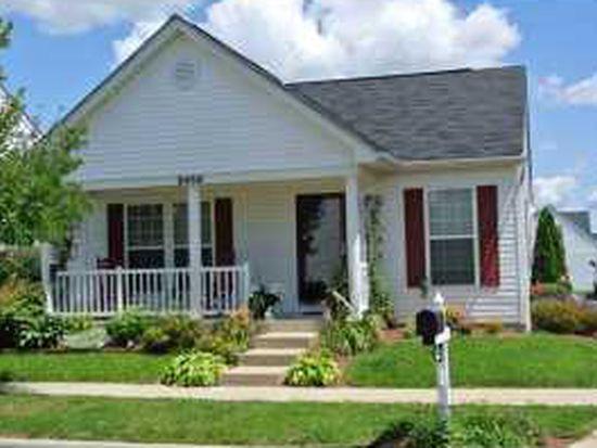 2456 Bloxom St, Grove City, OH 43123