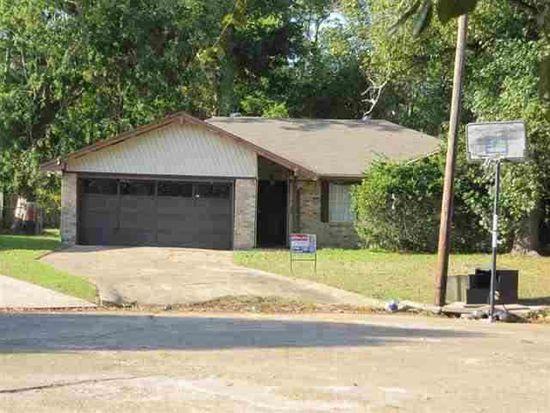 5195 Milton Dr, Beaumont, TX 77706