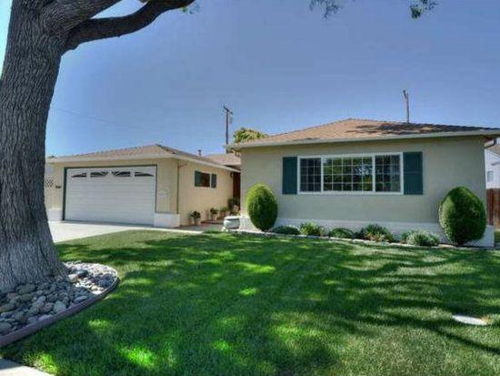 2433 Brannan Pl, Santa Clara, CA 95050