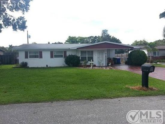 4264 Ellen Ave, Fort Myers, FL 33901