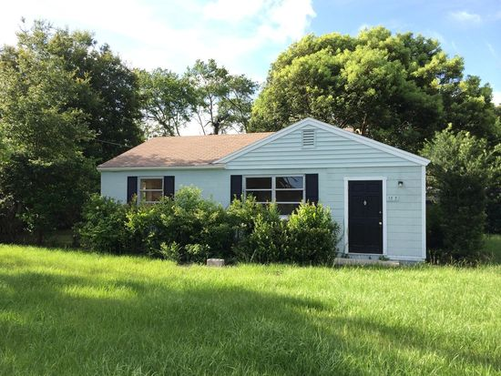 1307 W Meadowbrook Ave, Tampa, FL 33612
