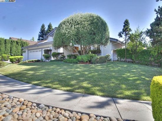 46609 Rancho Higuera Rd, Fremont, CA 94539