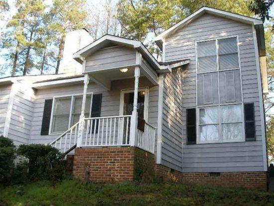3105 Kingstree Ct, Raleigh, NC 27610