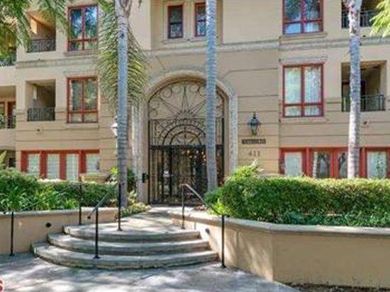 411 N Oakhurst Dr UNIT 106, Beverly Hills, CA 90210